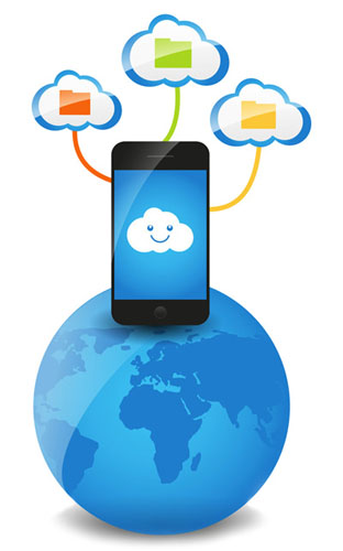 HelloTeam está disponible para móviles Android, iOS, Windows Phone y dispone de versión navegador